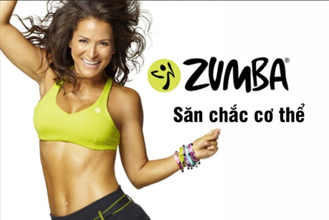 best effects that Zumba brings