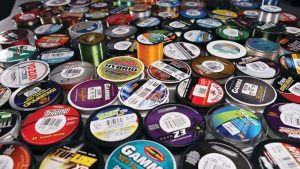 How to choose fishing line fluorocarbon