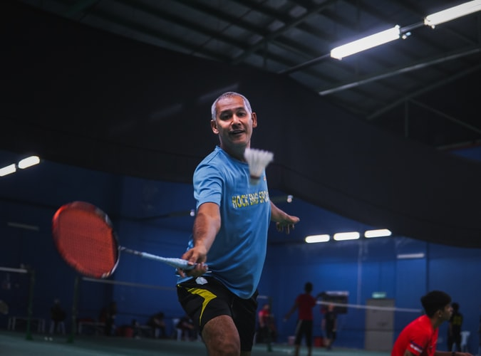 beginners guide to badminton